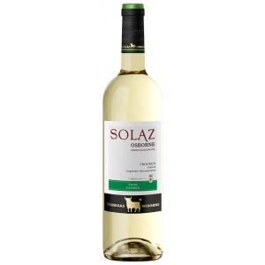Solaz Bianco 2016 / 2017 (RV) (Bundle of 6bots)
