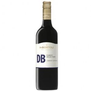 De Bortoli DB Family Selection Cabernet Sauvignon 2017 / 2018 (RV)