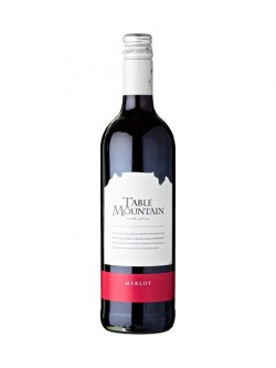 Table Mountain Merlot 2016 (RV)