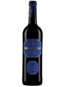Montecillo Reserva Red 2011 (RV)