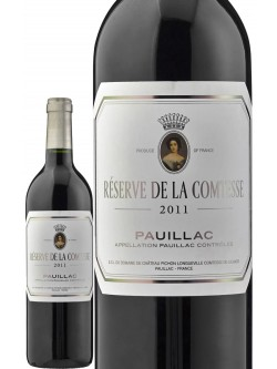 Reserve de la Comtesse 2011 (RV) (Bundle of 12 bottles)