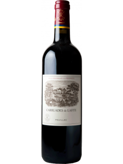 Carruades de Lafite 2008 *check stock before buying
