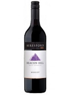 Beresford Beacon Hill Merlot 2015 (RV)