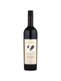 Cullen Diana Madeline Cabernet Sauvignon Merlot 2015 / 2016 (RV) (Buy 6 bots FOC 1 bot - While stock last)