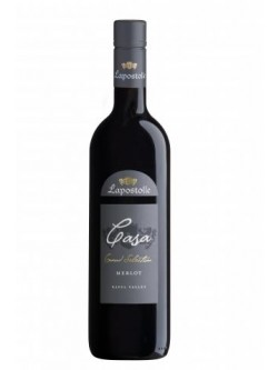 Casa Lapostolle Grand Selection Merlot 2013 (while stock last)