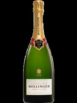 Bollinger Special Cuvee Brut NV (Gift Box)