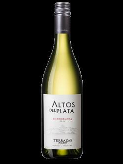 Terrazas Altos Del Plata Chardonnay 2015 (RV)