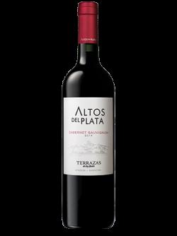 Terrazas Altos Del Plata Cabernet Sauvignon 2014 (RV)