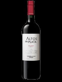 Terrazas Altos Del Plata Malbec 2014 (RV)