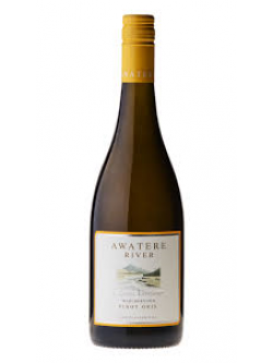 Awatere River Pinot Gris 2016 / 2017 (RV)