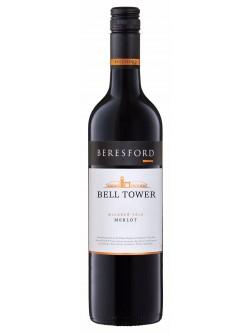Beresford Bell Tower McLaren Vale Shiraz 2015 (RV)