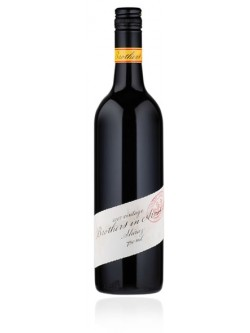 Brothers in Arms Shiraz 2008 / 2009 (RV) (Buy 6 bots FOC 1 bot - While stock last)