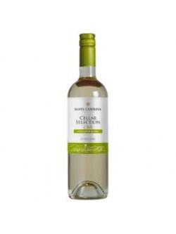 Santa Carolina Cellar Collection Sauvignon Blanc 2015 (RV) (Bundle of 6bots)