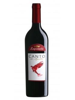 Casa Lapostolle Canto de Apalta 2011/2012 (while stock last)