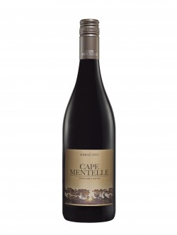 Cape Mentelle Shiraz 2012 (RV)