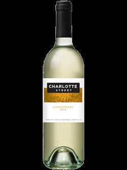 Charlotte Street Chardonnay 2015 (RV)