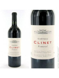 Chateau Clinet 2008 *check stock before buying
