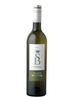 Seigneur Du Chateau Leroy Beauval Blanc 2016 (RV)