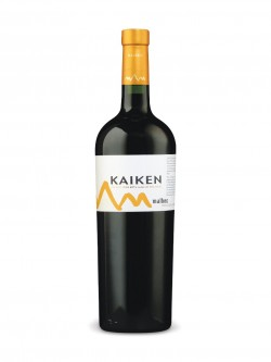 Kaiken Reserva Malbec 2015 / 2016