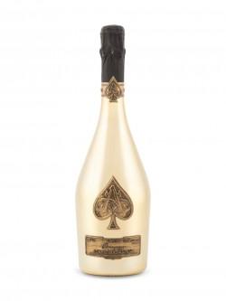 """Armand de Brignac Brut Gold Champagne - """"Ace Of Spades"""""""