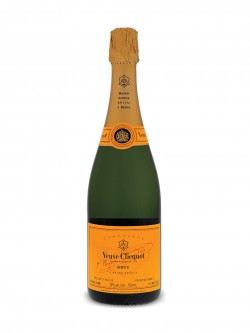 Yellow Label Brut Champagne | Veuve Clicquot NV