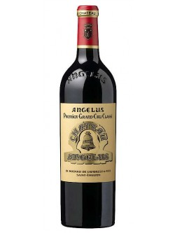 Chateau Angelus 2011 *check stock before buying