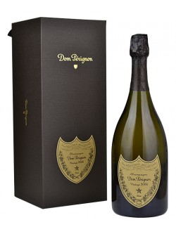 Dom Perignon Vintage 2006 Blanc with GB (RV)