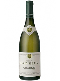 Domaine Faiveley Chablis 2014 (RV)