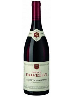 Domaine Faiveley Gevrey-Chambertin 2012 (RV)