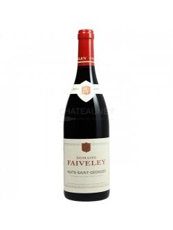 Domaine Faiveley Nuits-Saint-Georges 2012 (RV)