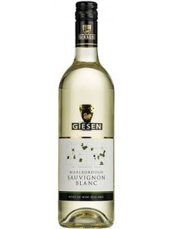 Giesen Estate Marlborough Sauvignon Blanc 2019 (RV) (Bundle of 12Bots)