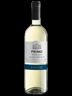 Fantini FarnesePrimo Bianco - Terre di Chieti IGT 2016 (RV)