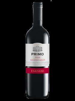 Farnese - Primo Sangiovese Merlot Puglia IGT 2016 (RV)