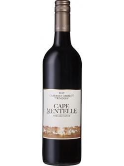 Cape Mentelle Cabernet Merlot 2013 (RV)
