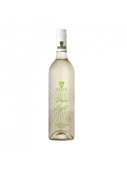 Giesen Estate Marlborough Pure Light Sauvignon Blanc 2019 (RV) (Bundle of 12Bots)