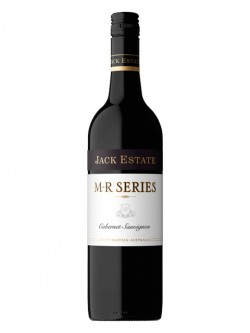 Jack Estate M-R Series Cabernet Sauvignon 2013 (RV) (Bundle of 12bots)