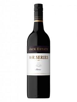 Jack Estate M-R Series Shiraz 2013 (RV)