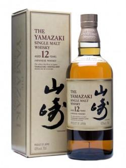 Yamazaki 12years