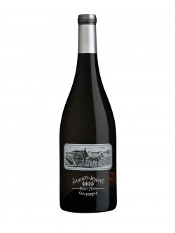 Lander Jenkin Pinot Noir 2017 (RV)