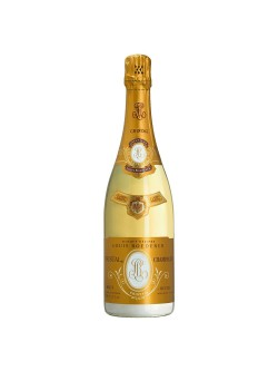 Louis Roederer Cristal 2009 (RV) (Bundle of 12 bots)