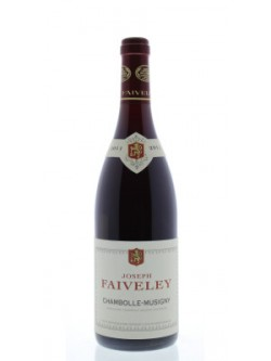 Domaine Faiveley Chambolle Musigny 2011 (RV)