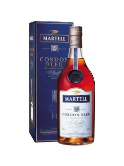 Martell Cordon Bleu - 700ml
