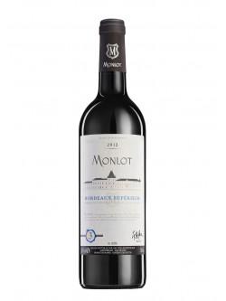 Monlot No 3 Rouge 2012