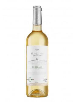 Monlot No 5 Blanc 2014