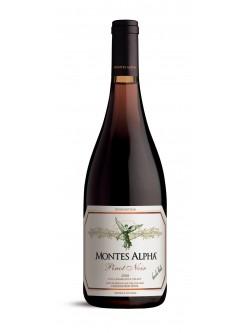 Montes Alpha Pinot Noir 2015 / 2016 (RV)