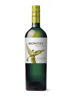 Montes Classic Sauvignon Blanc 2015 (RV) (6bots purchase)