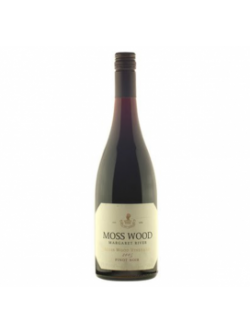 Moss Wood Pinot Noir 2013 / 2014 (RV)