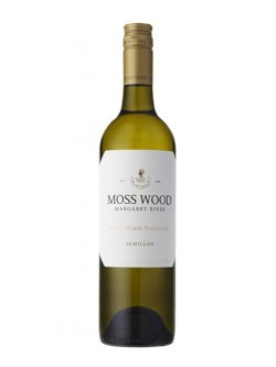 Moss Wood Semillon 2014 / 2015 (RV) (Buy 6 bots FOC 1 bot - While stock last)