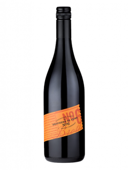 Brothers in arm No.6 Shiraz Cabernet 2010 / 2012 (RV) (Buy 6 bots FOC 1 bot - While stock last)