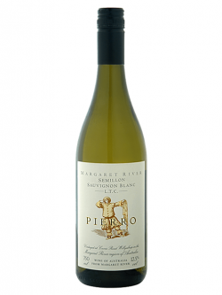 Pierro Semillon Sauvignon Blanc LTC 2014 /  2015 (RV) (Buy 6 bots FOC 1 bot - While stock last)